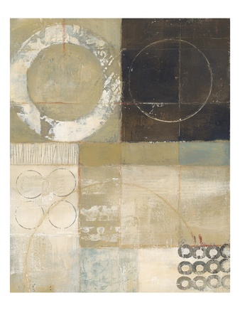 Resolved Prints by Donna Becher