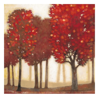 Rubies Prints by Norman Wyatt Jr.