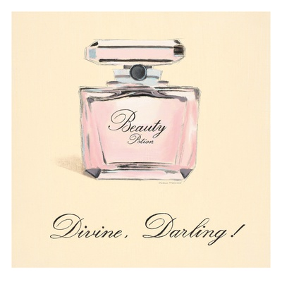 Divine Darling Prints by Marco Fabiano