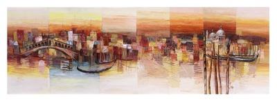 Sognando Venezia Prints by Luigi Florio