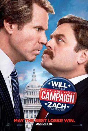 The Campaign Masterprint