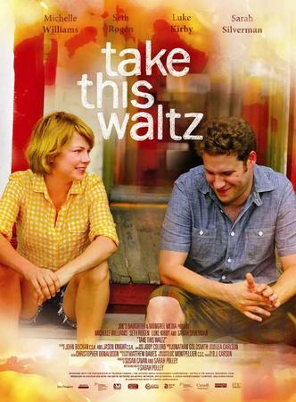 Take This Waltz Masterprint