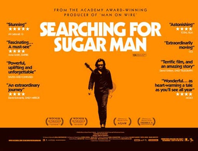 Searching for Sugar Man Masterprint