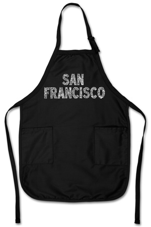 San Francisco Neighborhoods Apron Apron