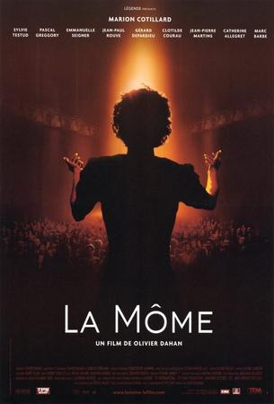 La Vie En Rose Movie Poster Masterprint