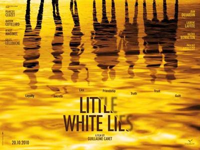 Little White Lies Movie Poster Masterprint
