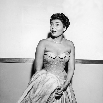 Pearl Bailey, 1954 Photographic Print by G. Marshall Wilson