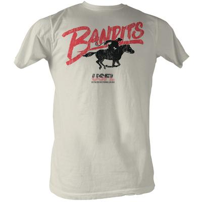 USFL - Bandits T-shirts