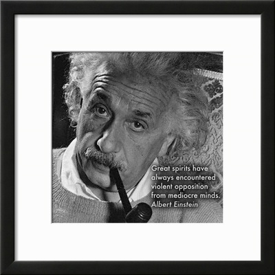 Albert Einstein Prints