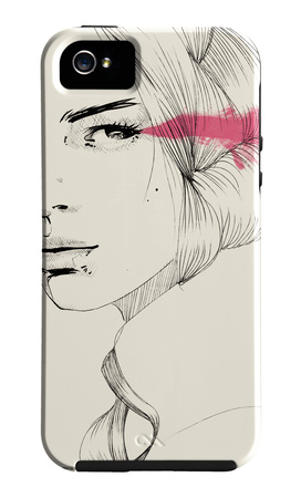 Lies iPhone 5-cover