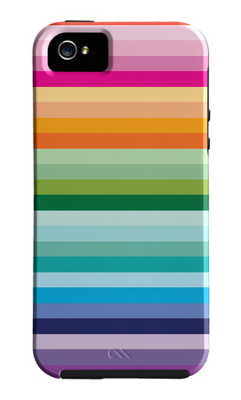 Sunset iPhone 5-cover