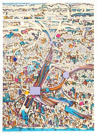 Tokyo Eksklusivudgaver af Risaburo Kimura