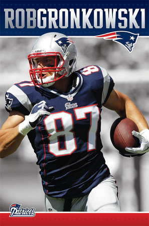 Rob Gronkowski Iphone Wallpaper
