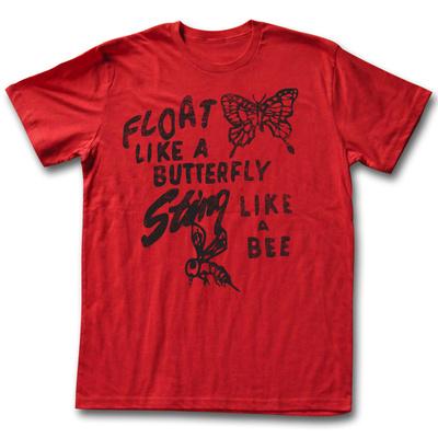 Muhammad Ali - Stinger T-shirts
