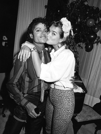 Michael Jackson - 1984 Photographic Print by Isaac Sutton