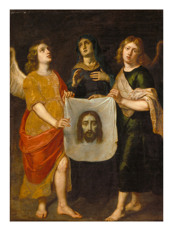 St. Veronica Giclee Print by Gaspard de Crayer