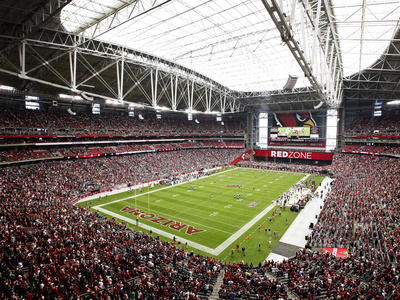 Arizona Cardinals - University of Phoenix Stadium