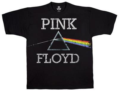 Pink Floyd - Dark Side Classic T-Shirt