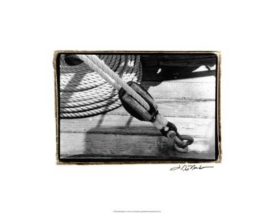 Ship Shape VI Premium Giclee Print by Laura Denardo