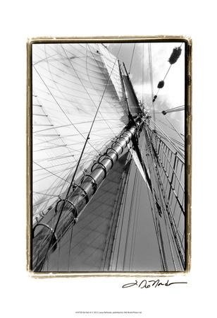 Set Sail II Posters by Laura Denardo