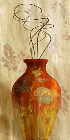 Fall Vessel I Prints by Lanie Loreth