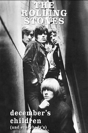The Rolling Stones - December's Children Posters