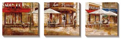 La Rotonde 高品質プリント : ノエミ・マーティン