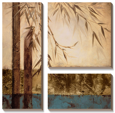Bamboo Royale I 高画質プリント : ティータ ・キンテロ
