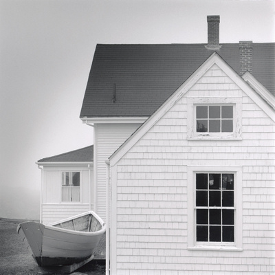 Stillness Giclee Print by Michael Kahn