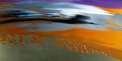myZtery Giclee Print by Pamela Nielsen