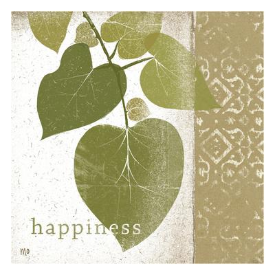 Natures Inspiration II Prints by Mo Mullan