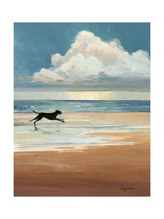 Low Tide Posters by Avery Tillmon