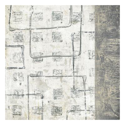 Earth Matter II Prints by Mo Mullan