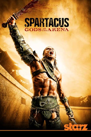 Spartacus: Gods of the Arena (TV) Masterprint