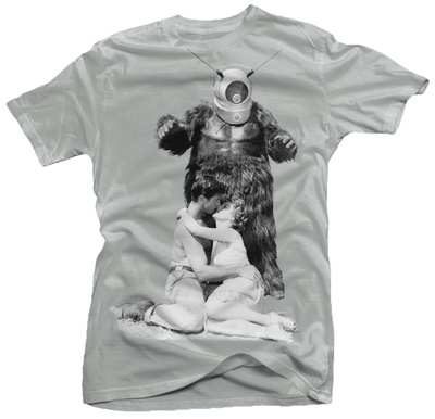 Spaceape Shirts