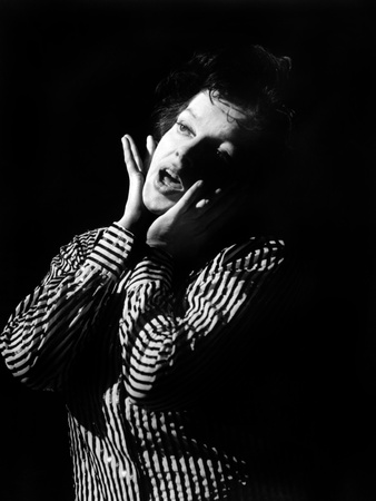 I Could Go on Singing, Judy Garland, 1963 Photo