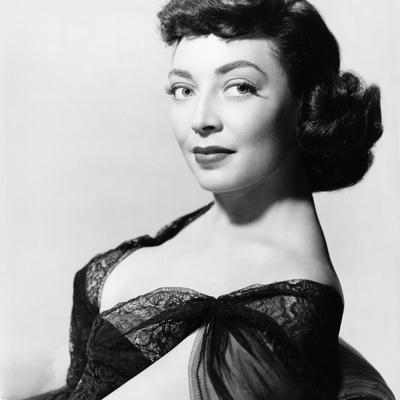 The Bounty Hunter, Marie Windsor, 1954 Photo