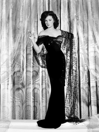 I Can Get It for You Wholesale, Susan Hayward, 1951 Photo