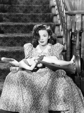 The Harvey Girls, Judy Garland, 1946 Foto