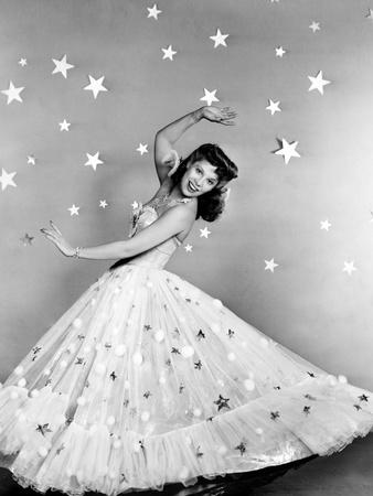 Dinah Shore, ca. 1942 Photo