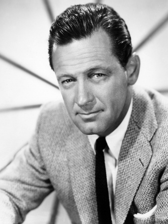 William Holden, 1960 Photo