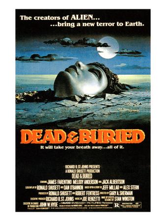 Dead & Buried, (AKA Dead And Buried), 1981 Photo