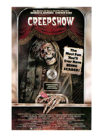 Creepshow, 1982 Photo