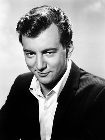 Bobby Darin, Portrait ca. 1960s Photo