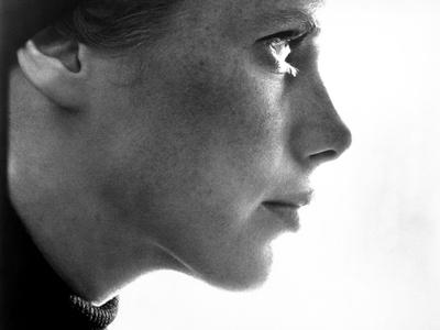 Persona, Liv Ullmann, 1966 Photo
