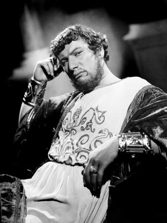 Quo Vadis, Peter Ustinov, 1951 Photo