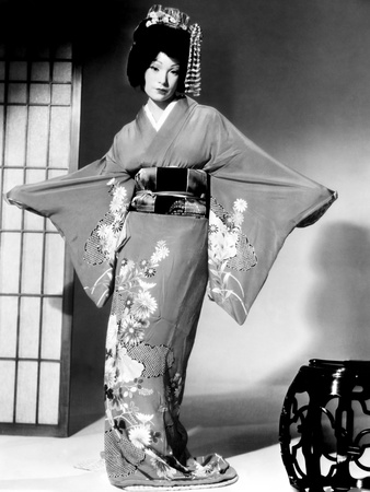 My Geisha, Shirley MacLaine, 1962 Photo