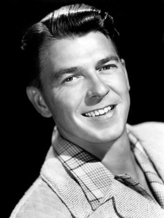 Ronald Reagan, 1947 Photo