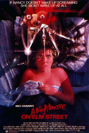 A Nightmare On Elm Street, Heather Langenkamp, 1984 Photo