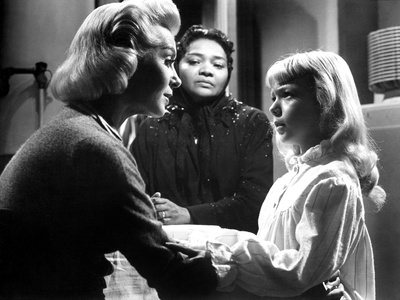 Imitation Of Life, Lana Turner, Juanita Moore, Terry Burnham, 1959 Photo